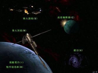星际争霸母巢之战-第2张图片-cc下载站