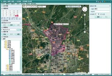 全能电子地图下载器 3.7-第2张图片-cc下载站