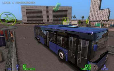 模拟驾驶2011-第2张图片-cc下载站