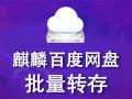麒麟百度网盘批量转存(超强大) 1.0