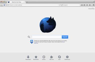 水狐浏览器For Mac 52.0.2-第3张图片-cc下载站