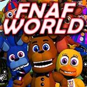 玩具熊的五夜后宫世界 1