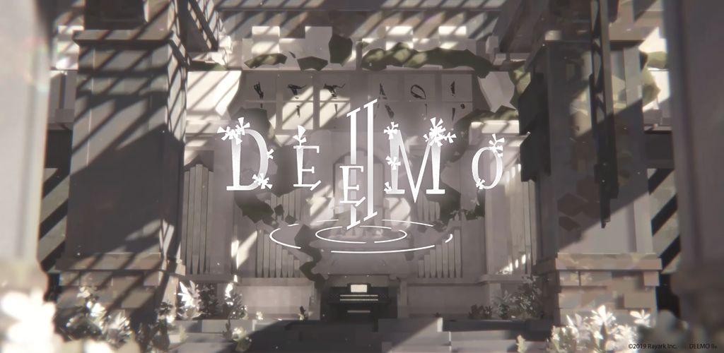 DEEMO II_游戏下载预约