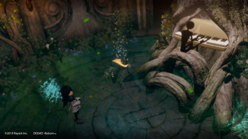 DEEMO -Reborn-_游戏下载预约-第5张图片-cc下载站