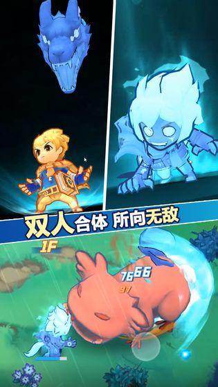 幻兽工坊_游戏下载预约-第2张图片-cc下载站