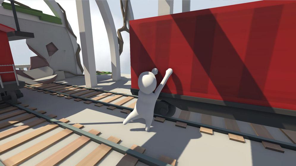 人类跌落梦境    CN_游戏下载预约-第2张图片-cc下载站