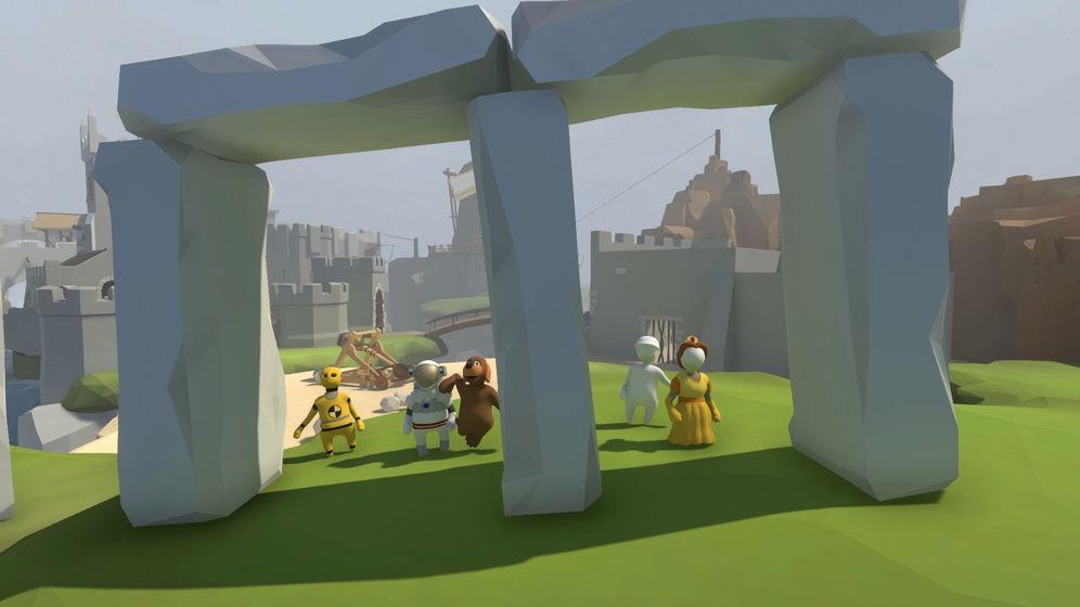 人类跌落梦境    CN_游戏下载预约-第3张图片-cc下载站