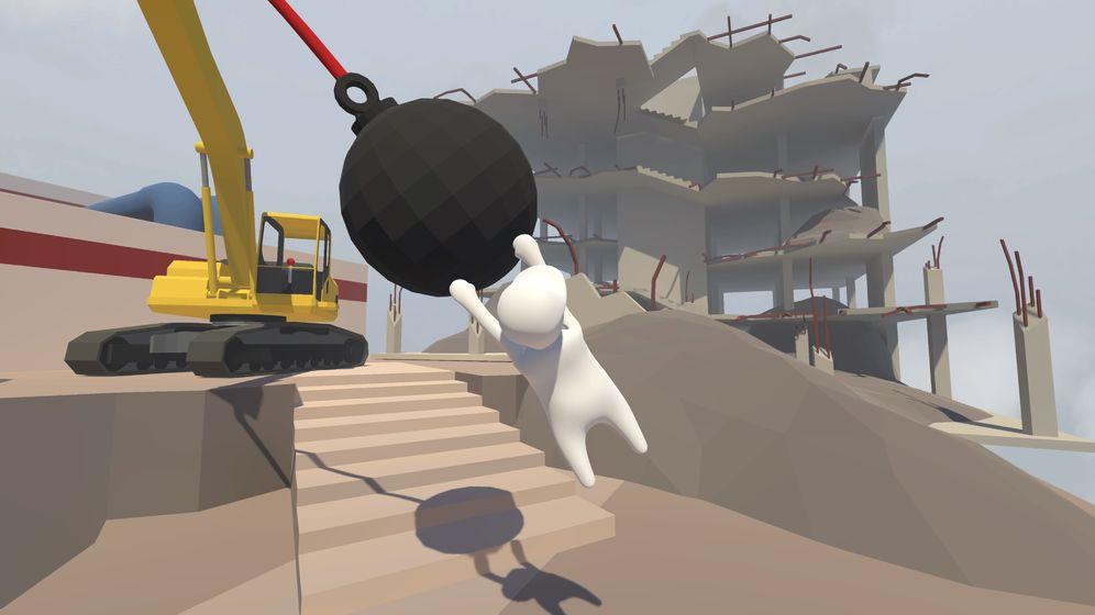 人类跌落梦境    CN_游戏下载预约-第7张图片-cc下载站