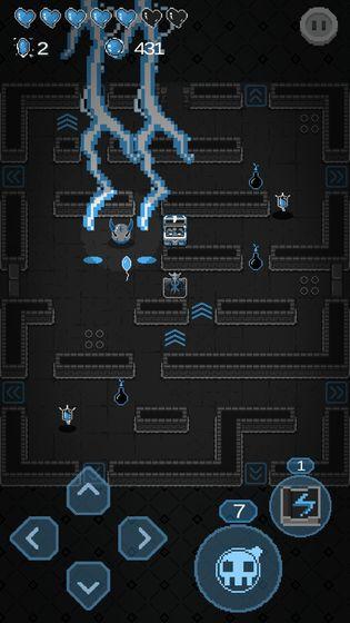 怪蛋迷宫_游戏下载预约-第2张图片-cc下载站