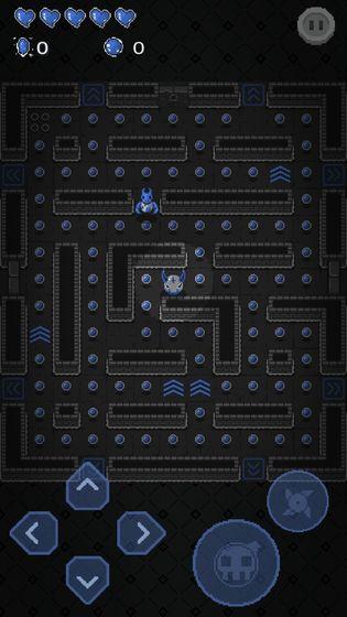 怪蛋迷宫_游戏下载预约-第3张图片-cc下载站