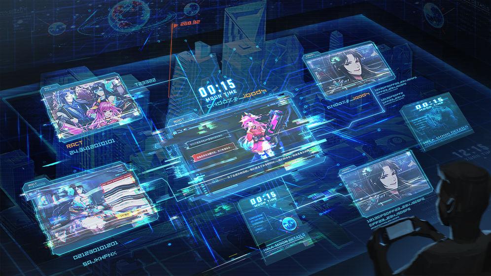 主神_游戏下载预约-第2张图片-cc下载站