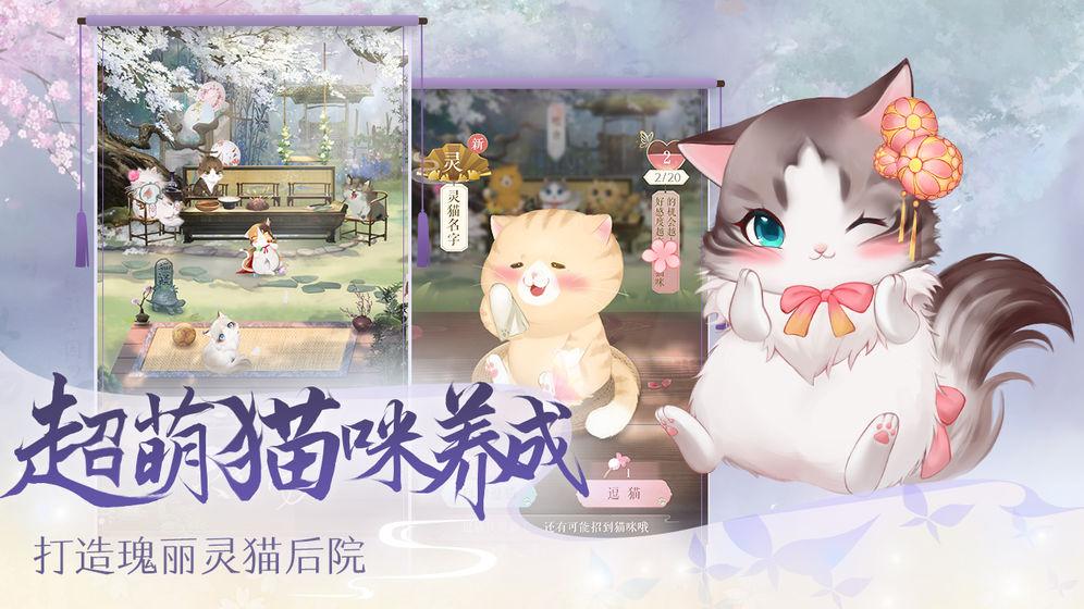 灵猫传_游戏下载预约-第4张图片-cc下载站