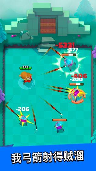 弓箭传说    CN_游戏下载预约-第2张图片-cc下载站