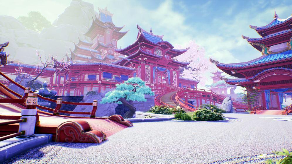 蜀山_游戏下载预约-第2张图片-cc下载站