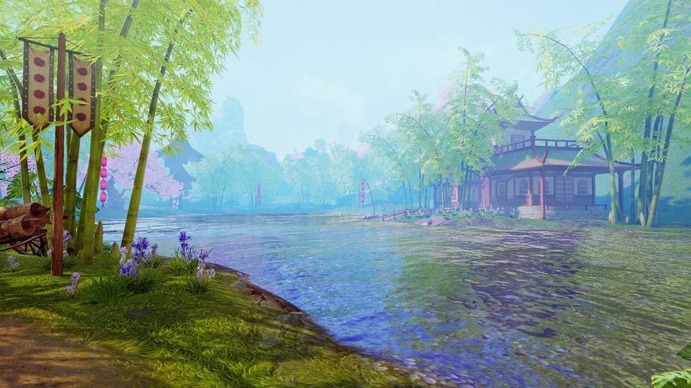 蜀山_游戏下载预约-第5张图片-cc下载站