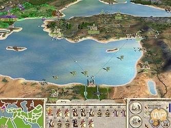 罗马全面战争-第3张图片-cc下载站