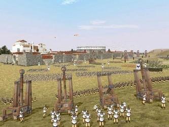 罗马全面战争-第2张图片-cc下载站