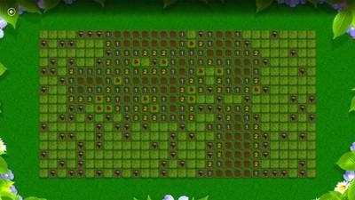 Win8自带扫雷游戏-第5张图片-cc下载站