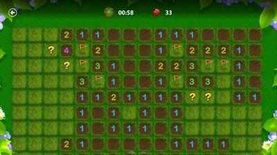 Win8自带扫雷游戏-第3张图片-cc下载站