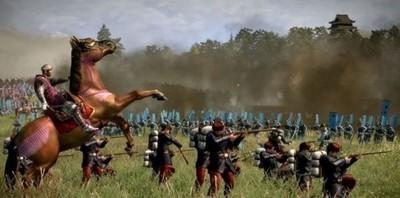 幕府将军2全面战争-第2张图片-cc下载站
