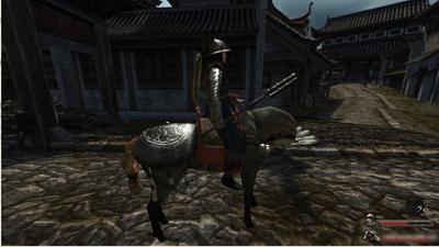 骑马与砍杀战团mod:中华乱世 中文版-第2张图片-cc下载站