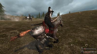 骑马与砍杀战团mod:中华乱世 中文版-第3张图片-cc下载站