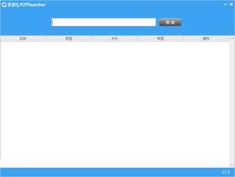 笨笨Q种子搜索器 1.0