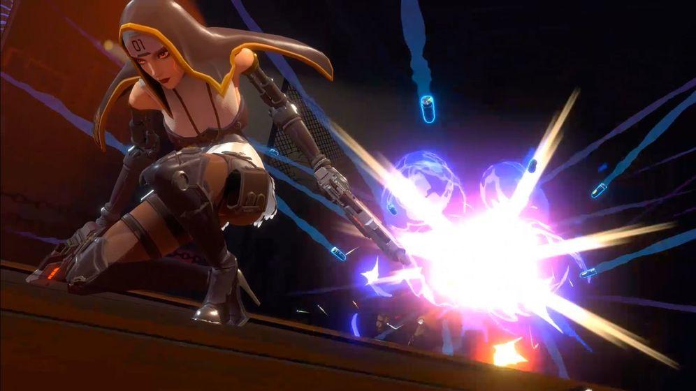 金属对决_游戏下载预约-第4张图片-cc下载站