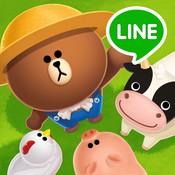 LINE布朗农场 1.2.1