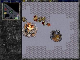 魔兽争霸2:黑暗之门 中文版-第2张图片-cc下载站