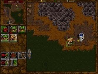 魔兽争霸2:黑暗之门 中文版-第3张图片-cc下载站