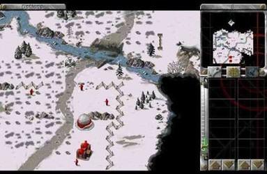 红色警戒2000激光时代 中文版-第2张图片-cc下载站
