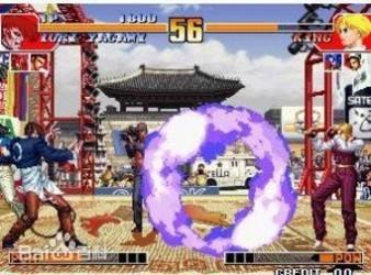 拳皇97屠蛇加强版-第2张图片-cc下载站