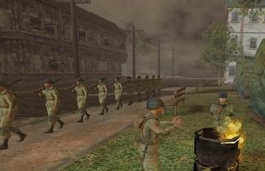 二战狙击手 中文版-第3张图片-cc下载站