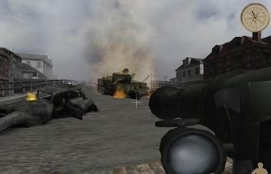 二战狙击手 中文版-第2张图片-cc下载站