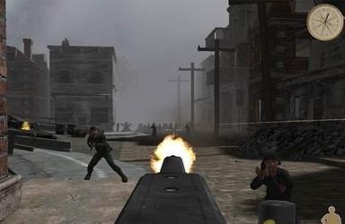 二战狙击手 中文版-第5张图片-cc下载站