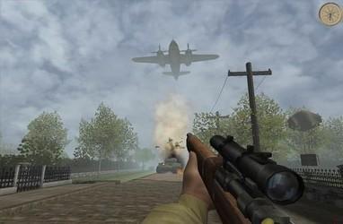 二战狙击手 中文版-第6张图片-cc下载站