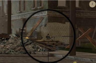 二战狙击手 中文版-第4张图片-cc下载站
