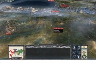 拿破仑全面战争-第4张图片-cc下载站