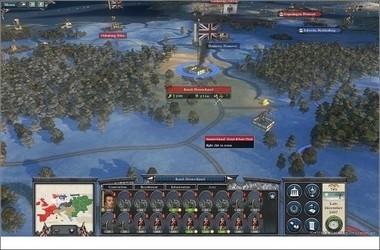 拿破仑全面战争-第2张图片-cc下载站