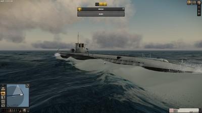 猎杀潜航5:大西洋战役 中文硬盘版-第4张图片-cc下载站
