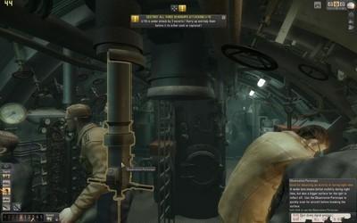 猎杀潜航5:大西洋战役 中文硬盘版-第2张图片-cc下载站