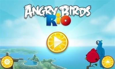 愤怒的小鸟2 中文版-第2张图片-cc下载站