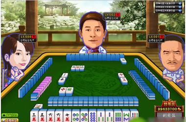 单机麻将游戏2016 大全-第2张图片-cc下载站