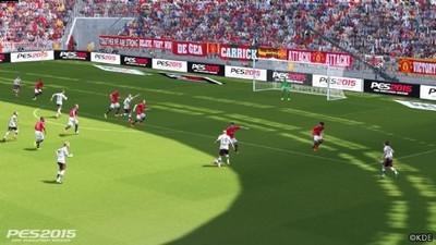 实况足球2015-第2张图片-cc下载站