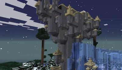 我的世界暮色森林mod-第2张图片-cc下载站