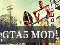 GTA5绿巨人浩克MOD