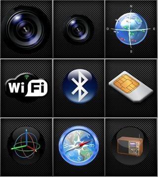 手机硬件检测:Z-DeviceTest 1.7-第2张图片-cc下载站