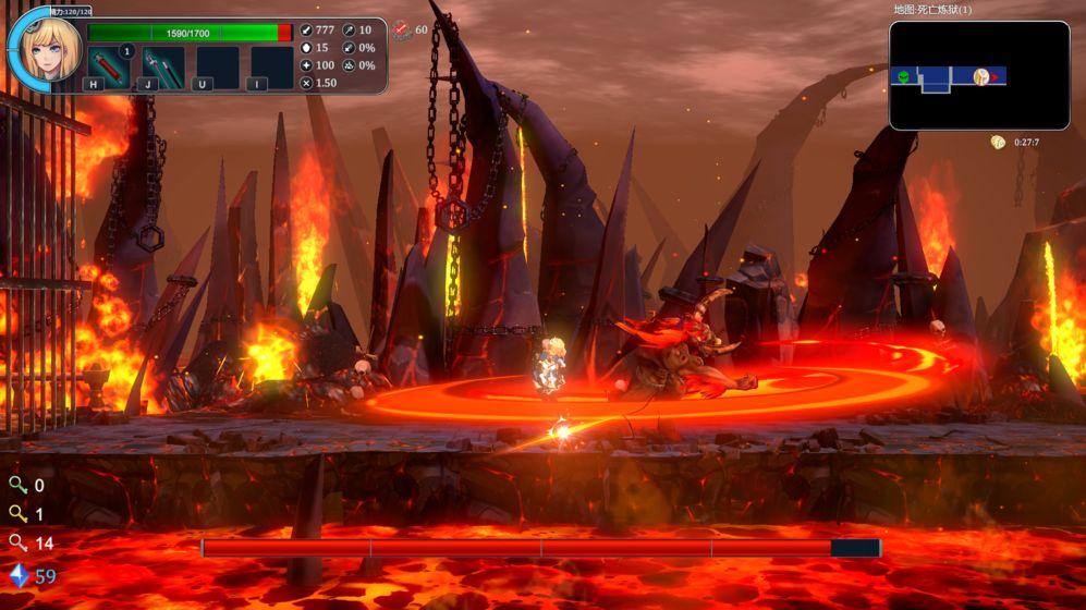 魔塔猎人_游戏下载预约-第11张图片-cc下载站