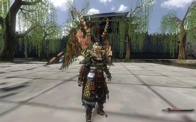骑马与砍杀战团mod:潘异世纪传说 中文版-第3张图片-cc下载站